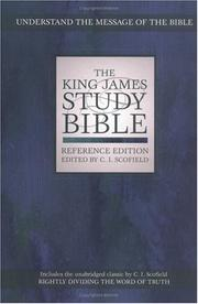 The King James Study Bible PDF