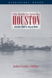 The battle to save the Houston, October 1944 to March 1945 PDF
