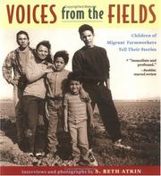 Voices from the Fields by S. Beth Atkin