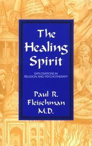 The Healing Spirit PDF