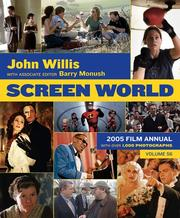 Screen World Volume 56 by John Willis