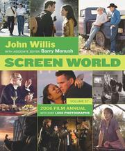 Screen World Volume 57 by John Willis