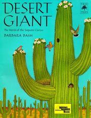 Desert Giant PDF