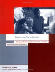 Overcoming student failure PDF