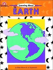 Learning about the Earth PDF