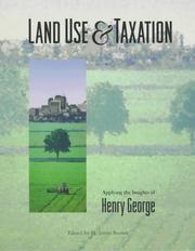 Land Use & Taxation PDF