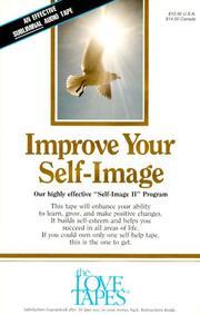 Improve Your Self Image PDF