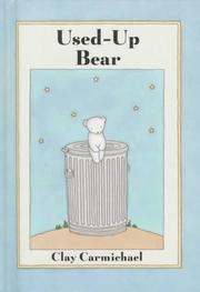 Used Up Bear PDF