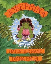 Josephina hates her name PDF