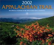 Appalachain Trail 2002