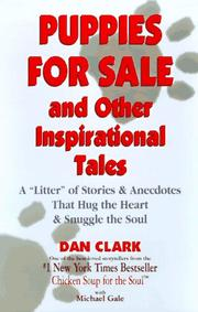 Puppies for sale, and other inspirational tales PDF