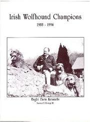 Irish Wolfhound Champions PDF