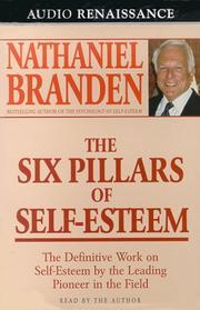 The six pillars of self-esteem PDF