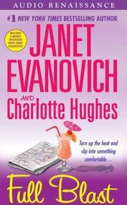 Full Blast (Janet Evanovich's Full Series) PDF