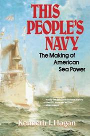 This People&#39;s Navy by Kenneth J. Hagan