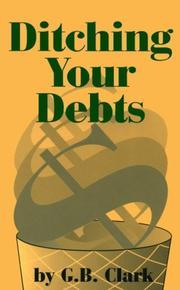 Ditching your debts PDF