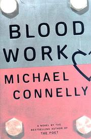 Cover of: Blood work by Michael Connelly