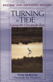 Turning the Tide by Tom Horton