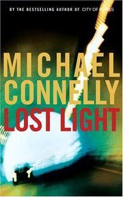 Lost Light PDF