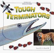 Tough Terminators by Sneed B. Collard