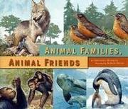 Animal Families, Animal Friends PDF