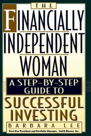 The financially independent woman PDF