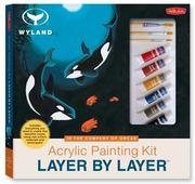 Acrylic Painting Kit Layer by Layer: In the Company of Orcas PDF