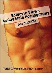 Eclectic Views on Gay Male Pornography PDF