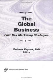 The Global Business PDF