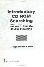 Introductory CD ROM searching PDF