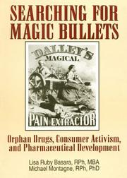 Searching for magic bullets PDF