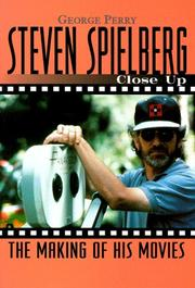 Steven Spielberg by George C. Perry