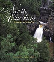 North Carolina Simply Beautiful PDF