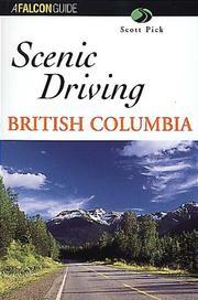 Scenic Driving British Columbia PDF