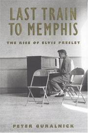 Last Train to Memphis PDF