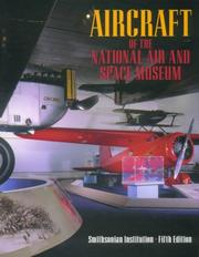Aircraft of the National Air and Space Museum, Smithsonian Institution PDF