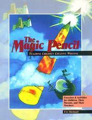 The magic pencil PDF