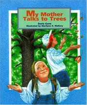 My Mother Talks To Trees PDF