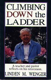 Climbing down the ladder
