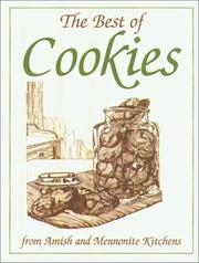 Mini Cookbook Collection--Best of Cookies (Miniature Cookbook Collection) PDF