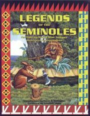 Legends of the Seminoles PDF