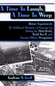 A time to laugh, a time to weep PDF