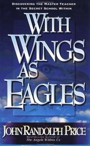 With Wings As Eagles by John Randolph Price