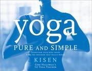 Yoga pure and simple PDF