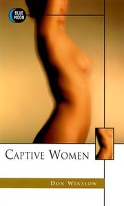 Captive women by Don Winslow