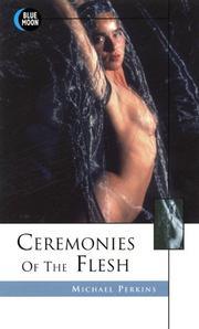 Cermonies of the flesh PDF