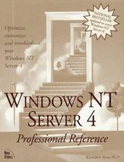 Windows NT server 4 PDF