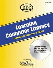 Learning Computer Literacy by Paul Wray