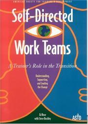 Self-Directed Work Teams PDF