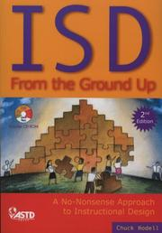 ISD From the Ground Up PDF